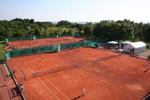 Pärnu Tennisekeskus