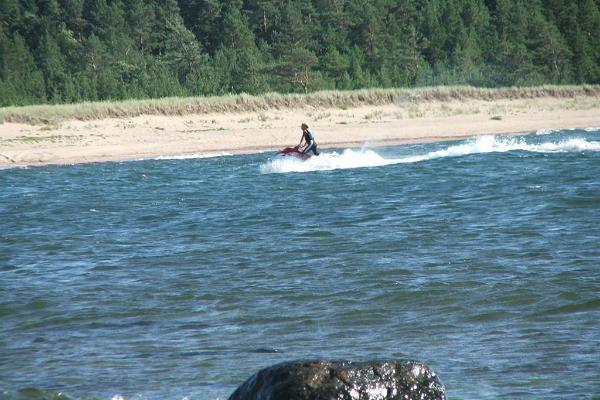 Surf Paradiis