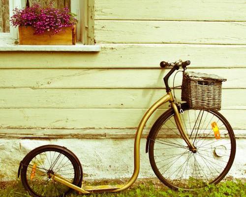 "Spaziergang oder Fahrradtour ""schönes Kärdla"""