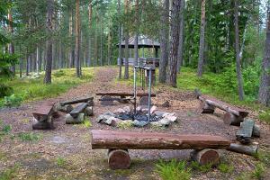 Seljamäe study hiking trail