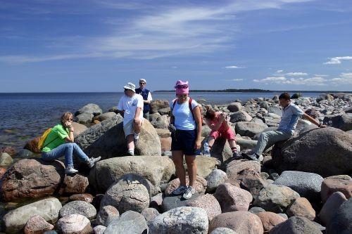Käsmu hiking and cycling track