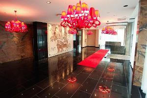 Conference Centre at Aqva Hotel & Spa