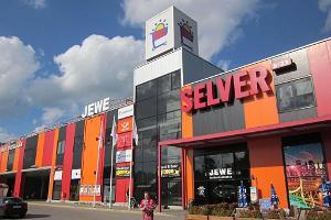 Ostoskeskus Jewe
