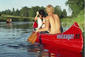 Soomaa Canoeing and Sauna Centre