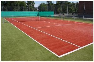 Haapsalu Staadioni tenniseväljakud