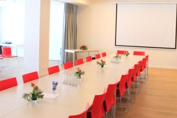 Konferenzräume im Erholungszentrum Kassari