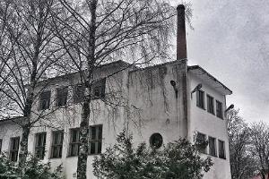 Kärdla vana elektrijaam