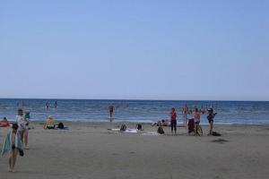Пляж Какумяэ