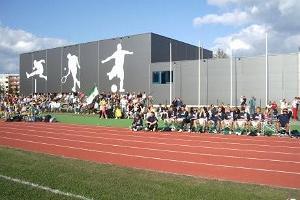Kohila Sports Complex