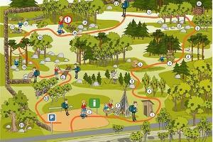 Miku Forest Park