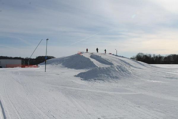 Vīlandes Sniega parks