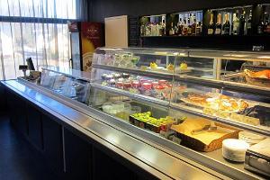 Põlva Department Store Café