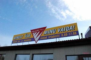 Valley handmade carpet factory and shop