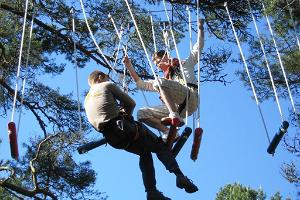 Roosta Adventure Park