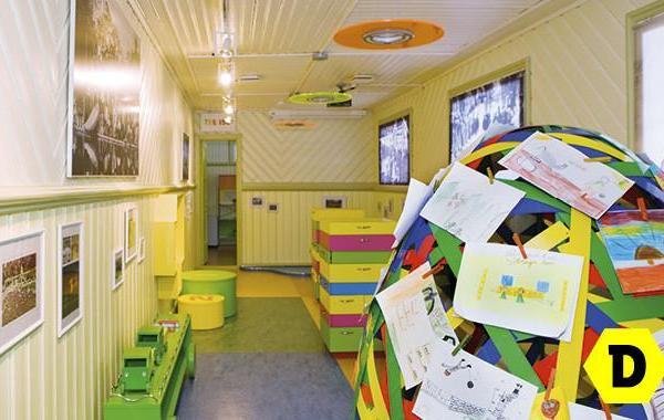 Lastemuuseum Miiamilla