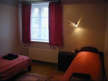 Viesnīca Lille
