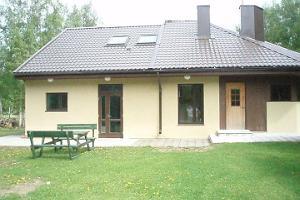 Дом для отдыха Сыстра