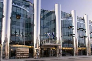 Aqua Spa в отеле Tallink Spa & Conference Hotell