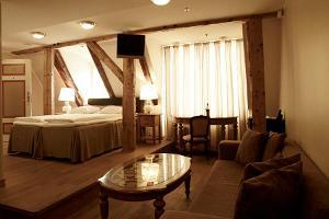 Hotell Cru