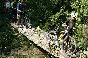 Jalgrattatuur Türi-Tamsalu matkateel