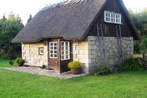 Ferienhaus von Antsu-Jaani