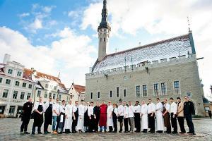Tallinna Restoranide Nädal