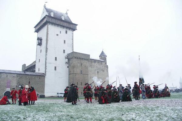 Winterschlacht