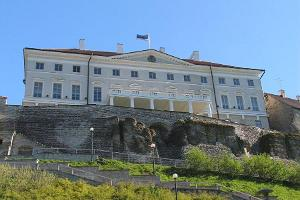 Stenboka nams