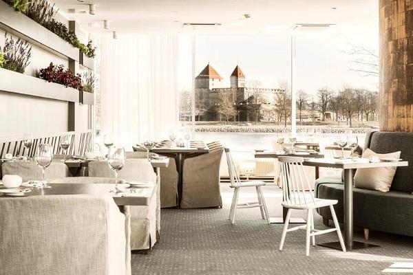 Georg Ots Spa Hotel Restaurant