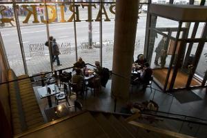 St. Patrick´s restoran, Narva mnt 5