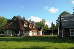 Uueelu Holiday Lodges