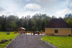 Seminarielokaler i hotellet Ruunawere Postimõis