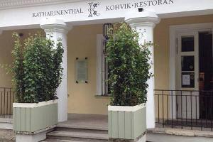 Café-Restaurant Katharinenthal