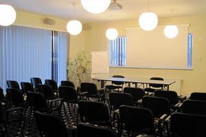 Ajamaja konverentsiruumid