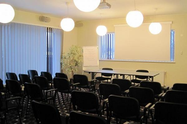 Ajamaja conference rooms