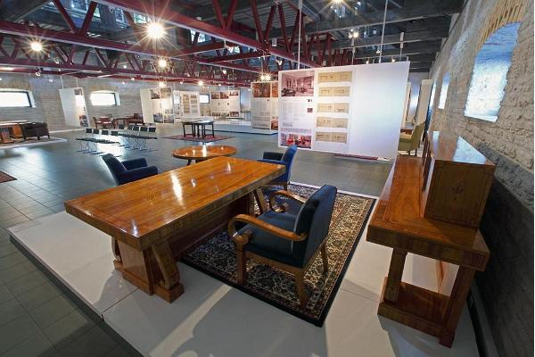 Estlands Arkitekturmuseum