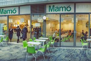 Mamo-Cafés in Tallinn
