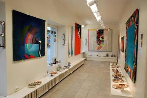 Saaremaa Kunstistuudio (Ösels Konststudio)