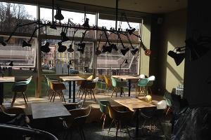 Restoran Pegasus