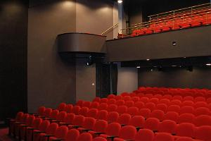 Kuresāres Teātra konferences