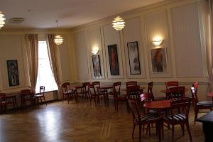 Konferenser på Kuressaare teater