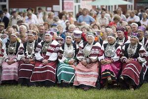 Tour of Estonian culture