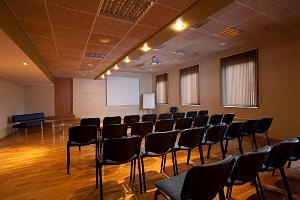 Seminarräume im LaitseRallyPark