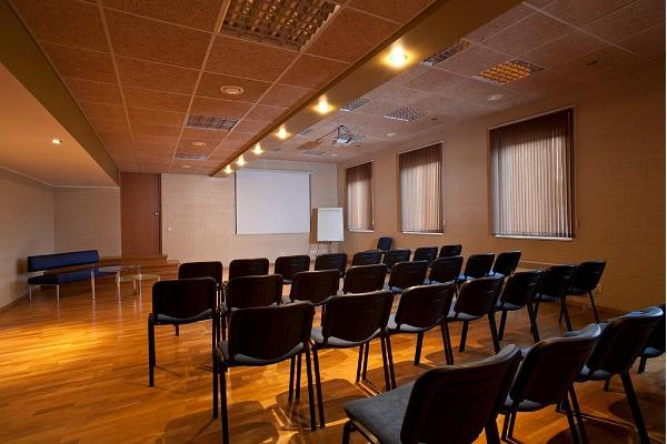 Конференц-залы в парке LaitseRallyPark