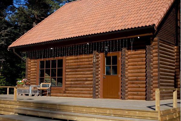 Die Ferienhäuser von Spithami