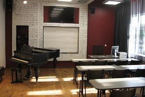 Alo Mattiisenin pianoluokka