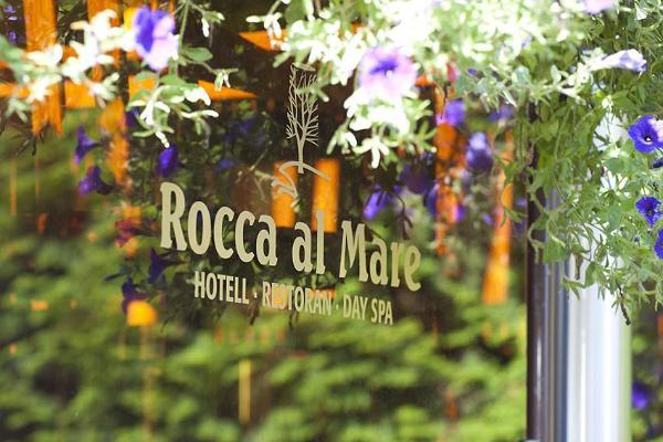 Hotelli Rocca al Mare