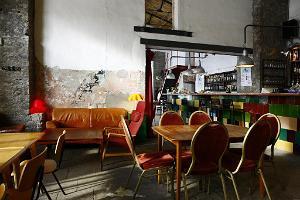 Restaurang F-hoone