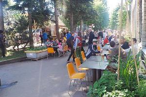 Ravintola F-hoone