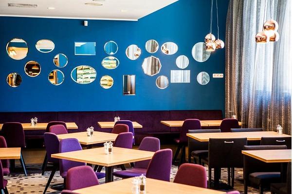 Restoran Kompass